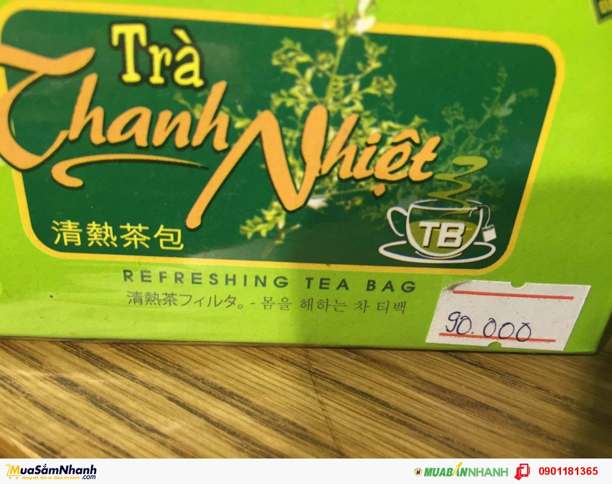 Trà Thanh Nhiệt Thái Bảo