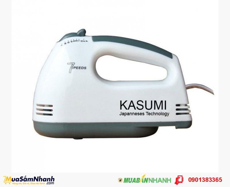 Máy đánh trứng cầm tay Kasumi KĐT-008