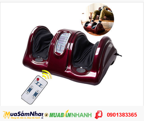 Máy Massage chân Foot Massager chất lượng cao