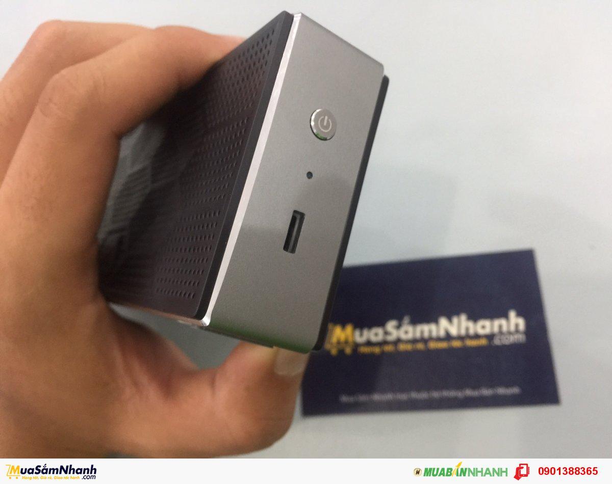 Loa di động thế hệ mới Xiaomi Bluetooth Square Box - Chính Hãng Xiaomi