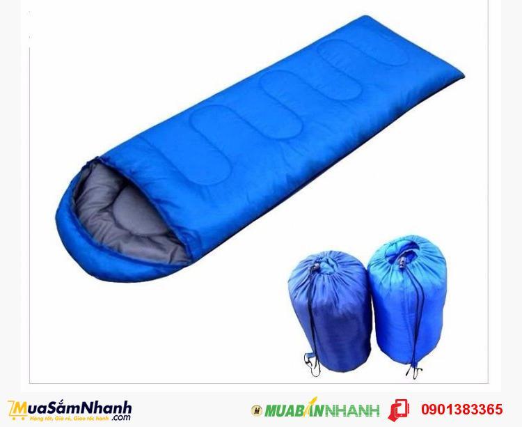 Túi ngủ Văn Phòng - Vải bông cao cấp, mịn màng - MSN383134