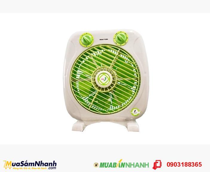 Quạt hộp trung Asia chất lượng - MSN188046