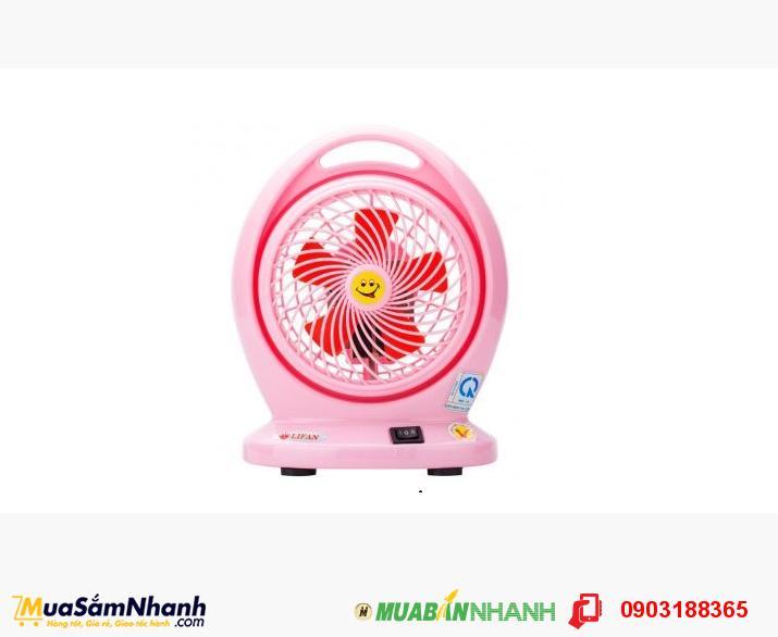 Quạt hộp mini Lifan HO-MI độ bền cao - MSN188047