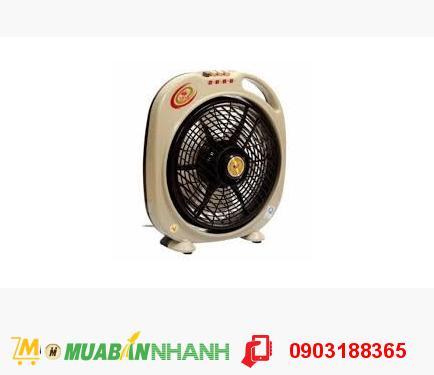 Quạt hộp Lifan với 2 tốc độ gió làm mát - MSN188048
