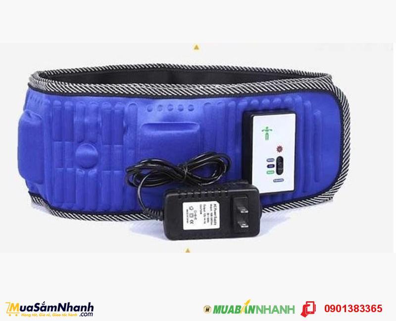 Máy Massage X5 130 Cho Eo Thon, Bụng Phẳng - MSN383185