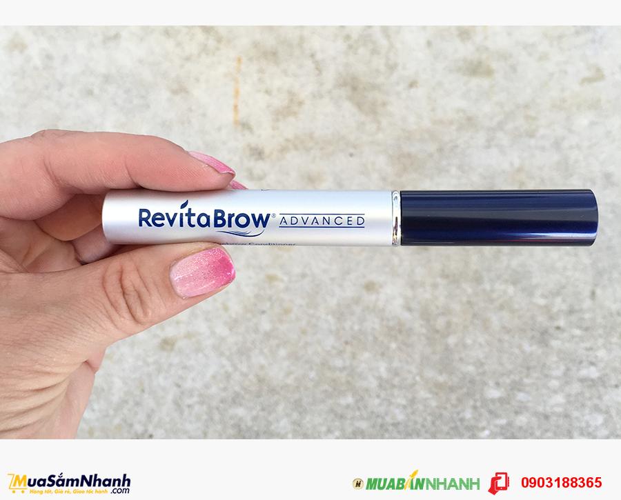RevitaBrow EyeBrow - Serum Mọc Lông Mày Tốt Nhất Của Mỹ Làm Dài Và Rậm Lông Mày- MSN1830214
