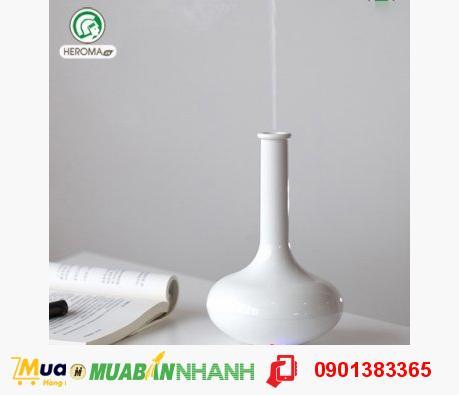 Máy khuếch tán tinh dầu HRM903 , giải pháp khử mùi thanh lọc không khí hiệu quả - MSN388099