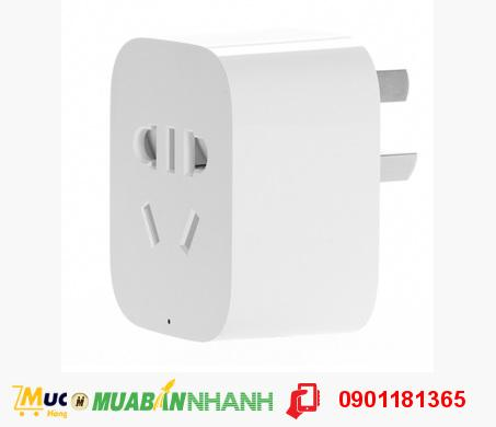 Ổ cắm điện Xiaomi, ổ sạc Thông Minh Xiaomi kết nối Wifi, Chống Cháy Nổ - MSN181134