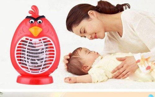 An toàn cho bé và gia đình,Đèn bắt muỗi Magic...