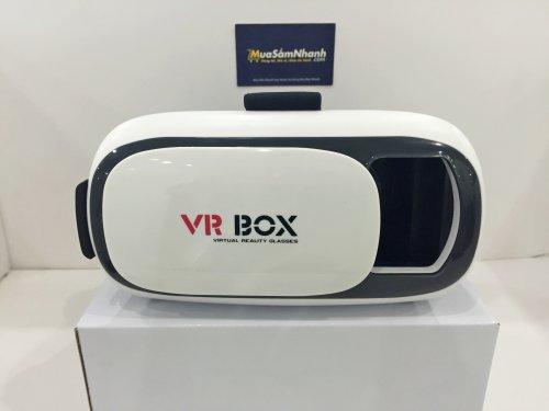 Tín đồ công nghệ chú ý ,Kính thực tế ảo 3D VR...