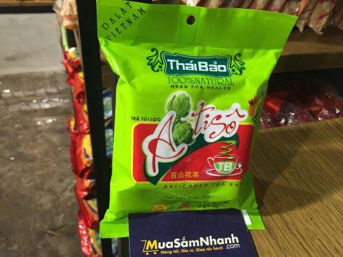 Trà Atiso Thái Bảo
