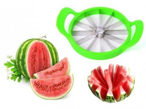 Dụng cụ bổ trái cây siêu tốc, 12 phần đều đẹp...