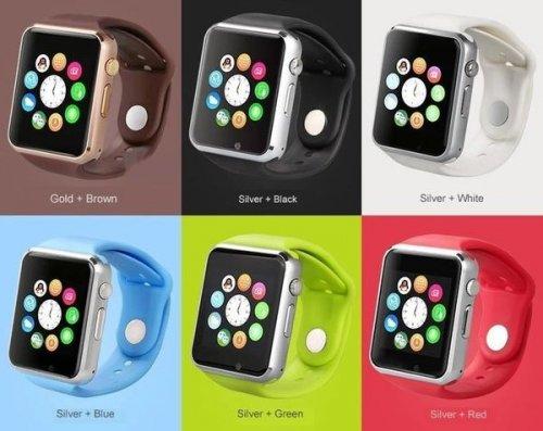 Đồng hồ thông minh Smartwatch A1 chuyên...