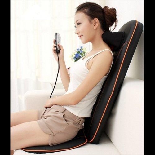 Đệm Massage Hồng Ngoại NECK & BACK chất lượng...