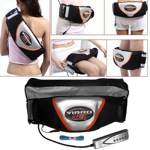 Đai massage bụng Vibro Shape Perfect - Máy...