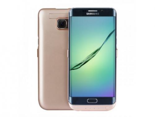 Ốp lưng Samsung Galaxy S6 edge+ kiêm Sạc Dự...