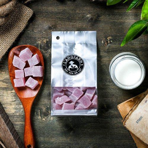Kẹo Môn Sữa - L'angFarm, 180g