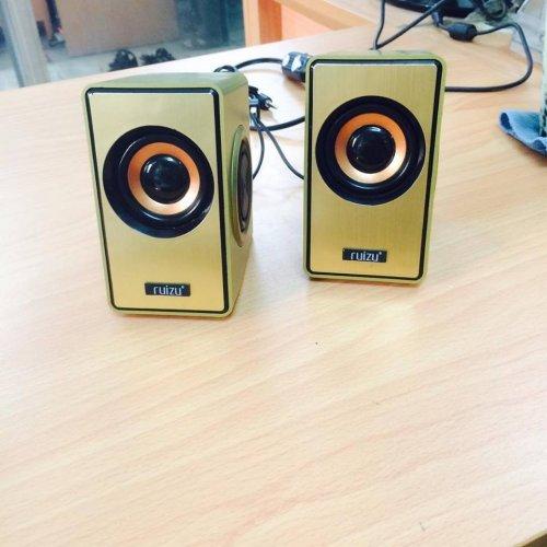 Loa Vi Tính 2.0 Ruizu RS-320 hàng chất lượng,...
