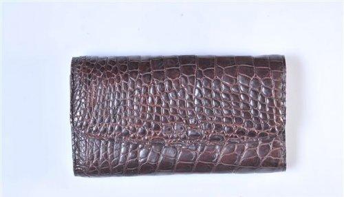 Ví Cầm Tay Da Cá Sấu (Nữ) - MSNCHILL22