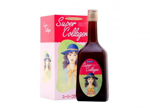 Sản phẩm Fuji Helth Super Collagen chống lão