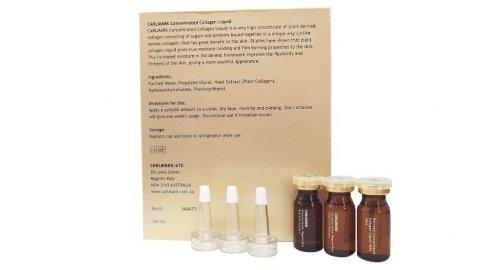 Serum Collagen Carlmark Bio trị nếp nhăn da...