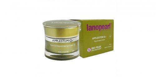 Kem trẻ hóa da tế bào gốc táo Lanopearl...