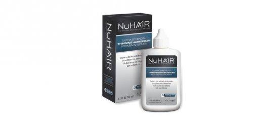 NuHair Thinning Hair Serum 100% thành phần...