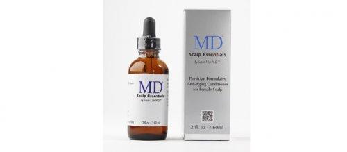 MD Scalp Essential giúp hỗ trợ và điều trị...