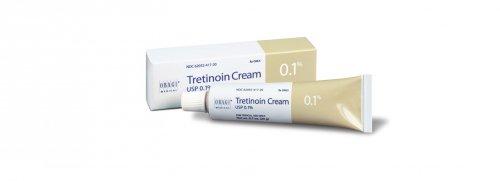 Kem trị mụn trứng cá Obagi Tretinoin 0.05%...