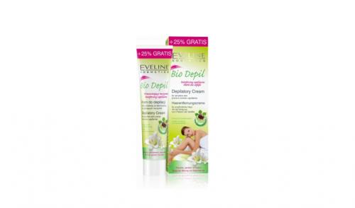 Kem tẩy lông cho da nhạy cảm Bio Depil giúp...
