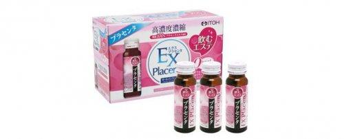 Nước uống nhau thai cừu EX Placenta từ Nhật...