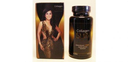 Viên Giảm Cân Đẹp Da Của MC Kỳ Duyên Collagen...