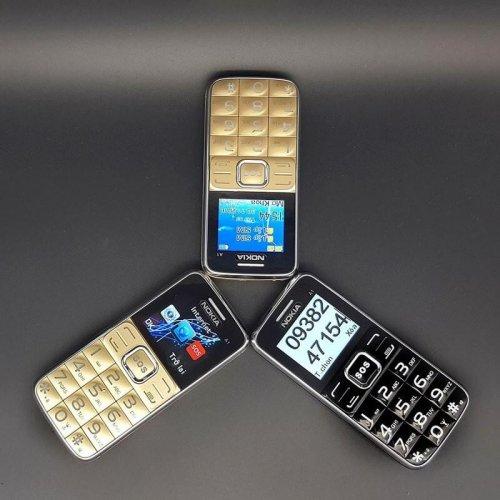Điện thoại khủng, siêu bền A1 dành cho người
