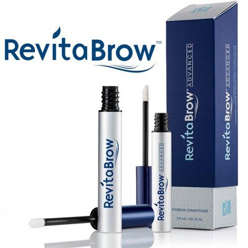 RevitaBrow EyeBrow - Serum Mọc Lông Mày Tốt