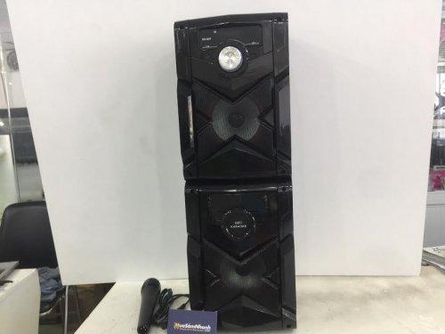Loa kéo xách tay Bluetooth Speaker RX-S57 Âm...