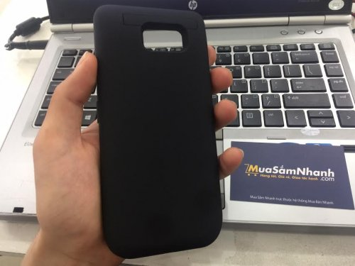 Ốp lưng sạc dự phòng Samsung Galaxy Note 5...