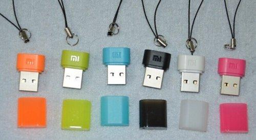 USB THU PHÁT WIFI XIAOMI - Thu Wifi Cho Những Máy Không Có Card Wifi Chính Hãng Xiaomi - MSN181151