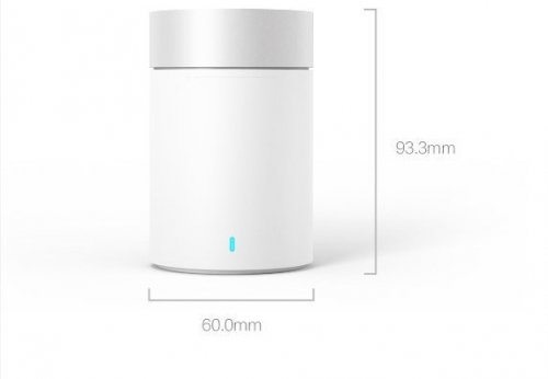 Loa Bluetooth XIAOMI CLASSICAL V2, Tái tạo