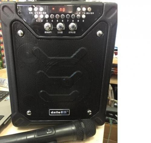 Loa kéo mini Bluetooth DAILE S11, Thích hợp