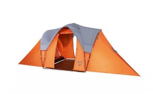 Lều cắm trại 6 người cao cấp