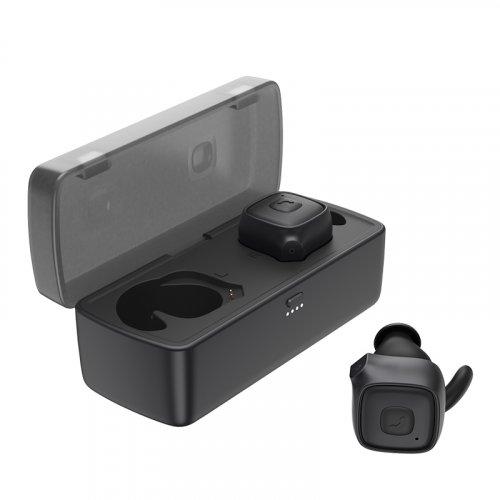 Tai Nghe Bluetooth ROMAN Q6 TWS, Nghe Song Song Được 2 Bên, Âm Thanh Cực Hay - MSN181286