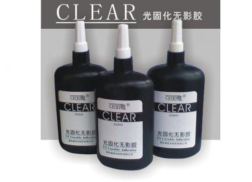 Keo UV dán Kính, Thép, Mica trong suốt, keo sệt và nhanh khô BySun BB010 250ml - MSN388320