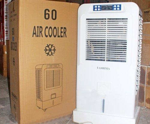 Quạt điều hòa không khí YASHIMA YA-7760 Công Suất 180W - YA7760