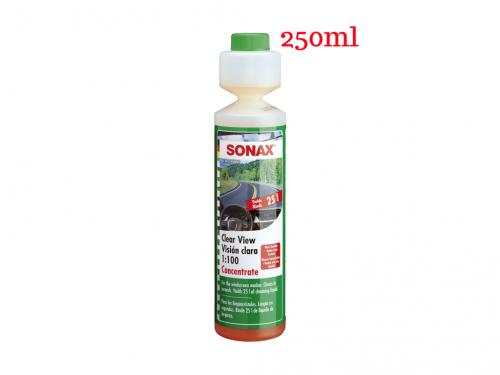 Dung Dịch Rửa Kính Đậm Đặc Sonax 371141- 250ml