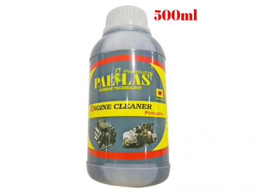 Dung Dịch Tẩy Rửa Khoang Máy, Lốc Máy, Đầu Bò PALLAS 500ml - MSN181345