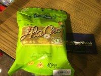 Trà Túi Lọc Hoa Cúc Thái Bảo 40 Tép