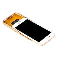 Hàng Mới Về-ỐP LƯNG KIÊM PIN SẠC DỰ PHÒNG IPHONE 6 6S MODEL JLW-6GR-2 5000mAh
