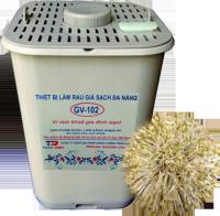 Máy Làm Giá Sạch Đa Năng GV-102 ( PHIÊN BẢN TỰ ĐỘNG )