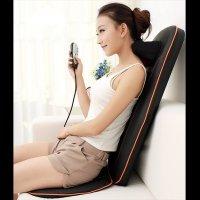 Đệm Massage Hồng Ngoại NECK & BACK chất lượng cao