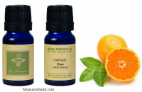 Tinh dầu cam ngọt La Champa 100% thiên nhiên - MSN181036